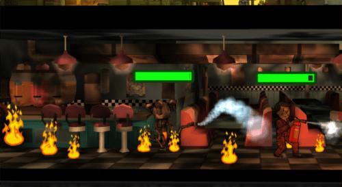 mr-handy-on-fire!